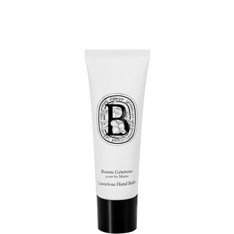 Luxurious Hand Balm 50ml, ${color}
