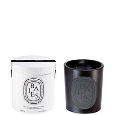Baies indoor/outdoor scented candle 1500g
