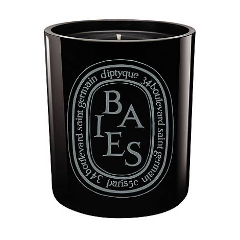 Baies Coloured Scented Candle 300g, ${color}