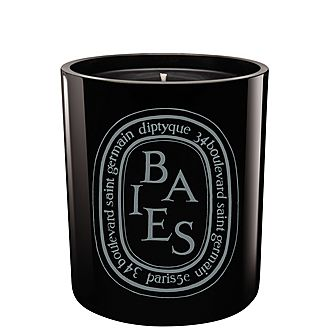 Baies Coloured Scented Candle 300g
