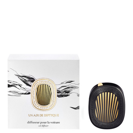 Un Air de Diptyque Car Diffuser, ${color}