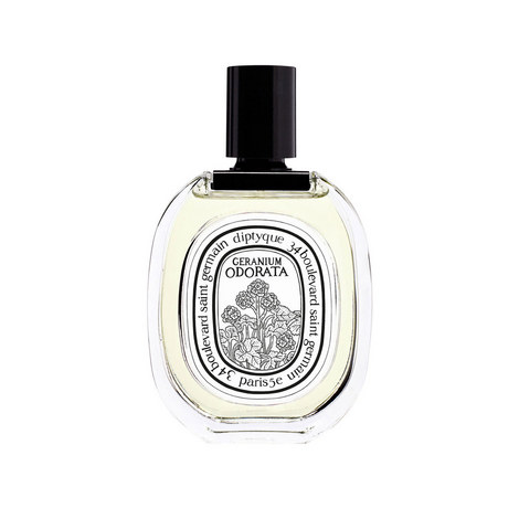 Geranium Odorata Eau De Toilette 100ml, ${color}