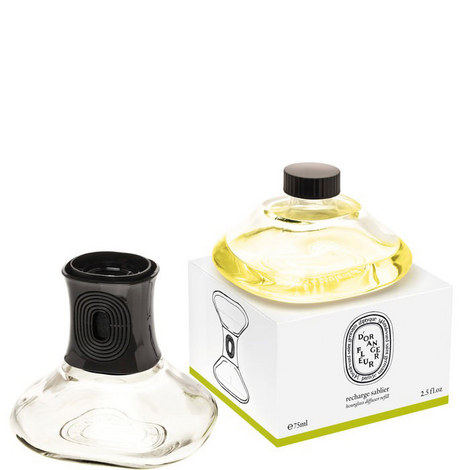 Orange Blossom Hourglass Diffuser Refill 75ml, ${color}
