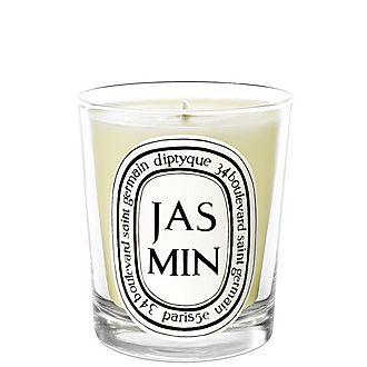 Jasmin Scented Candle 190g
