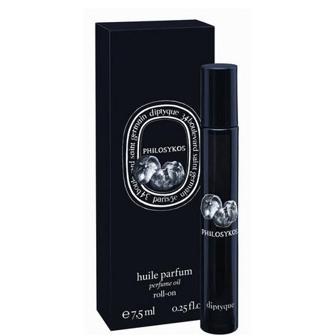 Philosykos Perfume Oil Roll-On 7.5Ml, ${color}