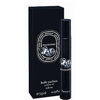 Philosykos Perfume Oil Roll-On 7.5Ml