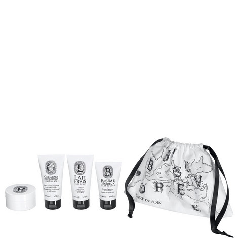 The Art of Body Care Travel Set, ${color}