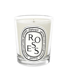 Rose Mini Scented Candle 70g