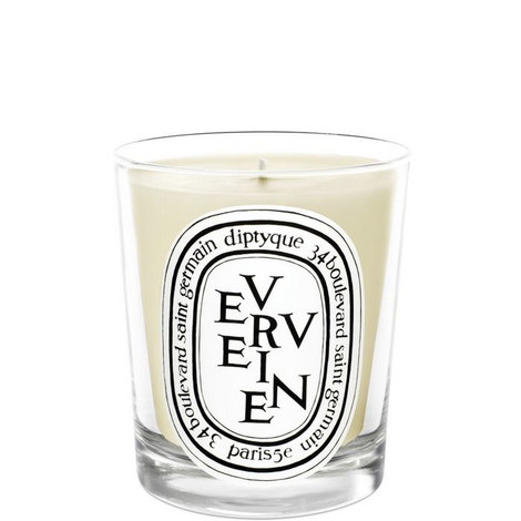 Verveine Scented Candle 190g, ${color}