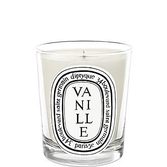 Vanilla Scented Candle 190g