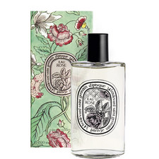 Eau de Rose Eau de Toilette 100ml