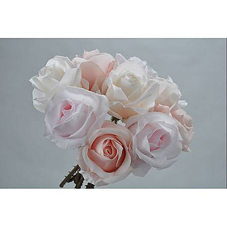 Rose Bouquet 32cm, ${color}