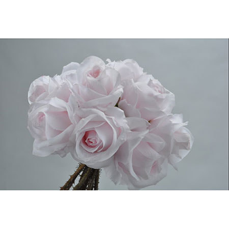 Rose Bouquet 32cm, ${color}