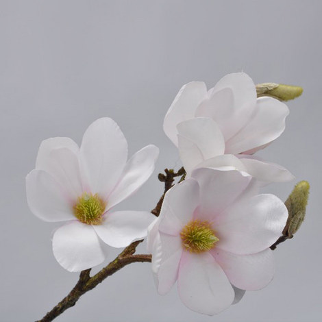 Magnolia Spray 49cm, ${color}