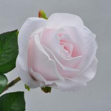 Rose Spray Pink 48cm