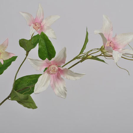 Clematis Spray 79cm, ${color}