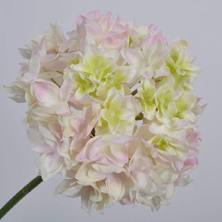 Hydrangea Spray 48cm, ${color}