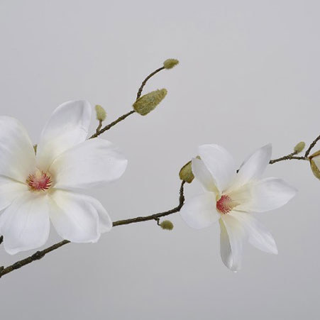 Magnolia Spray 82cm, ${color}
