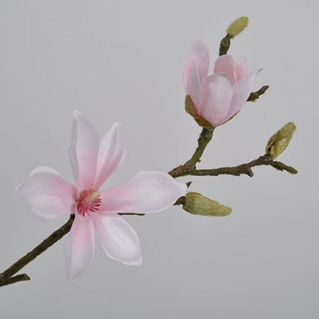 Magnolia Spray 59cm, ${color}