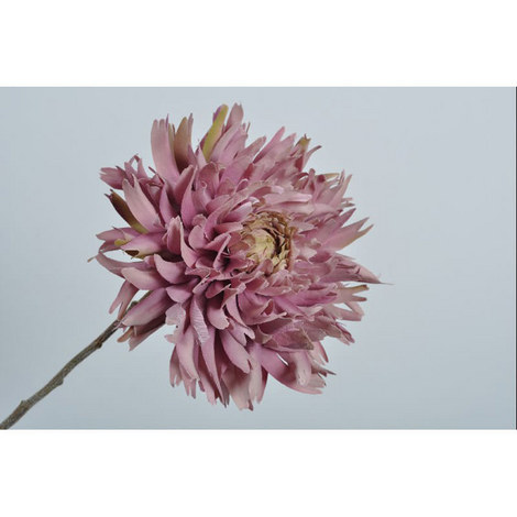 Dahlia Spray 56cm, ${color}