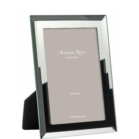 Bevelled Mirror Frame 5X7, ${color}