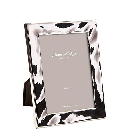 Silver Cloud Photo Frame 5 x 7, ${color}