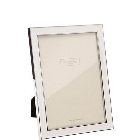 Enamel Frame 4x6, ${color}