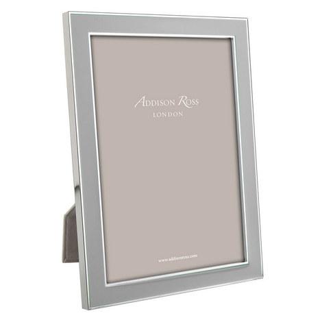 Chiffon Enamel Frame 8x10, ${color}