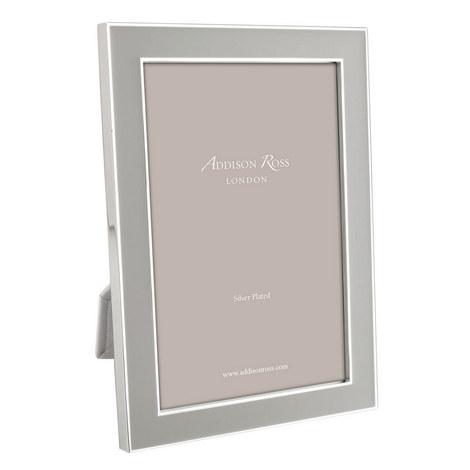 Chiffon Enamel Frame 5x7, ${color}