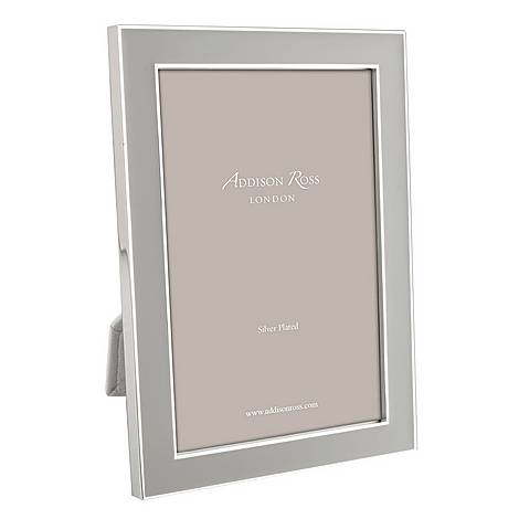 Chiffon Enamel Frame 4x6, ${color}