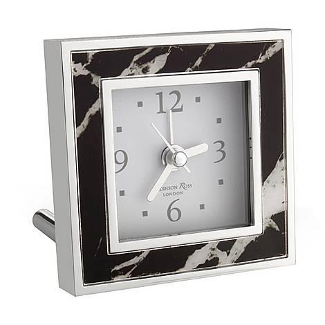 Marble Alarm Clock, ${color}