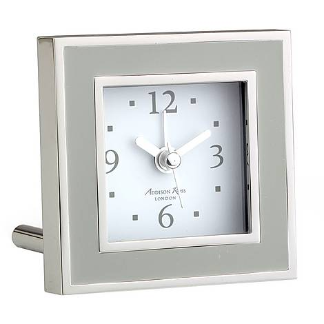 Marble Alarm Clock, ${color}