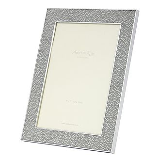 Shagreen Small Frame