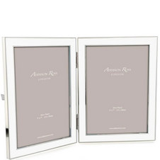 Double Enamel Frame 5 x 7