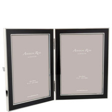 Double Enamel Photo Frame 5 x 7