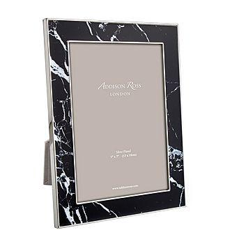 Marble Frame 5x7
