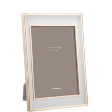 Gold Bezel Frame 5x7