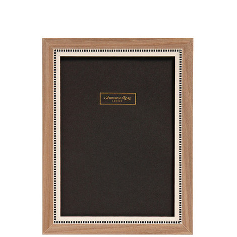Miki Marquetry Frame 4x6, ${color}