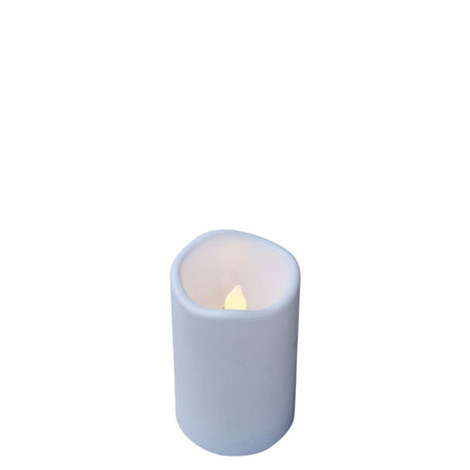Storm Outdoor LED Candle 12.5cm, ${color}