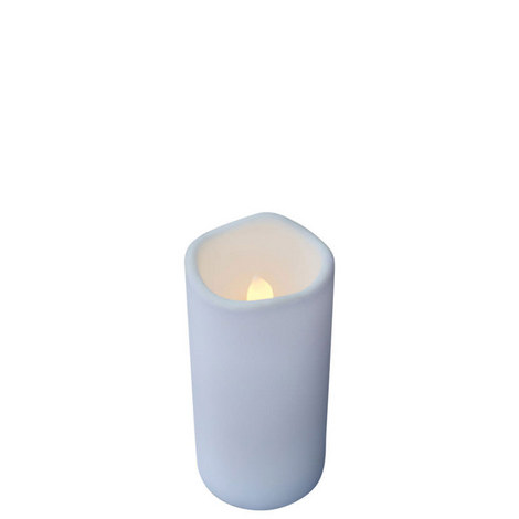 Storm Outdoor LED Candle 20cm, ${color}