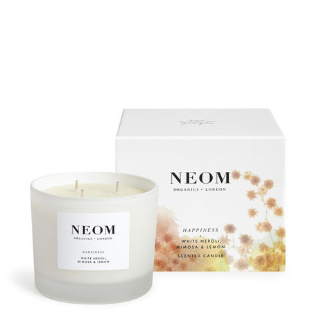 Luxury Candle Happiness, ${color}