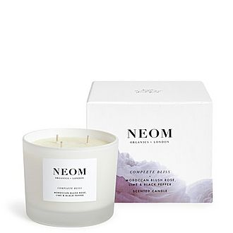 Luxury Candle Complete Bliss
