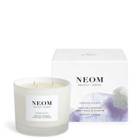 Luxury Candle Tranquillity, ${color}
