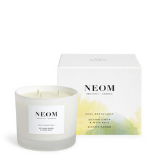 Luxury Candle Feel Refreshed