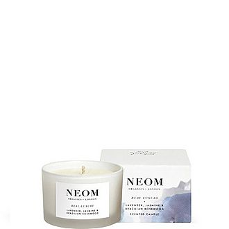 Travel Candle Real Luxury