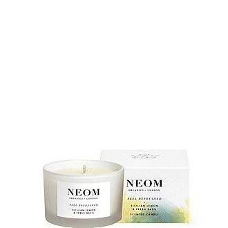 Travel Candle Feel Refreshed