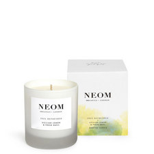 Standard Candle Feel Refreshed