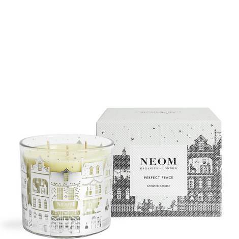 Luxury Perfect Peace Candle, ${color}