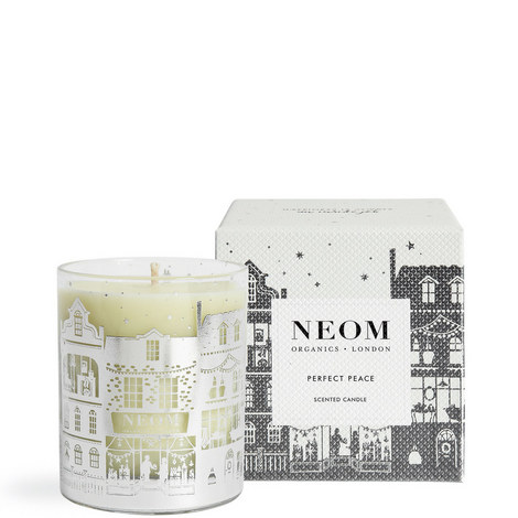 Perfect Peace Candle, ${color}