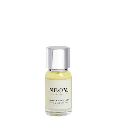 Perfect Night's Sleep Bath Oil, ${color}